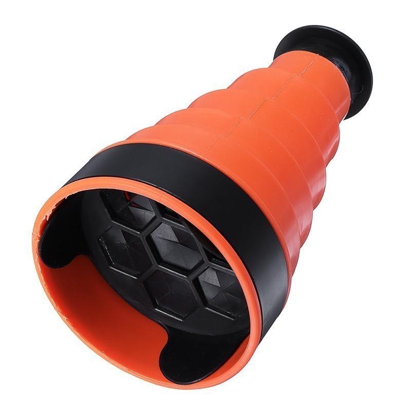 Мощный ручной плунжер для раковины Water Drain Clog Cannon, , Раковины
