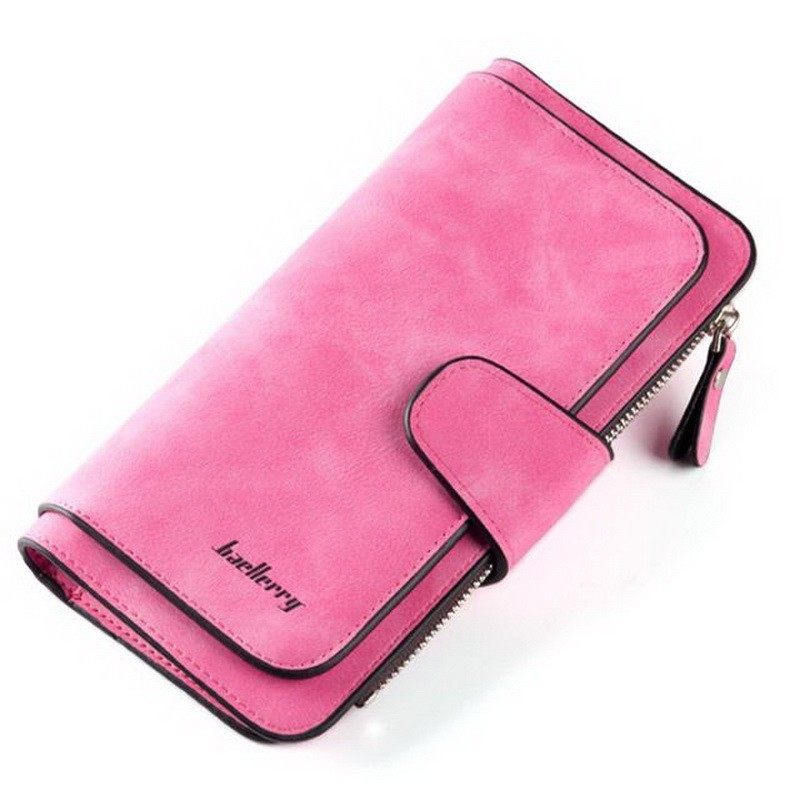 Женский клатч Baellerry Forever, розовый