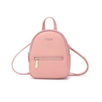 Женский рюкзак Forever Young, коричневый фото
