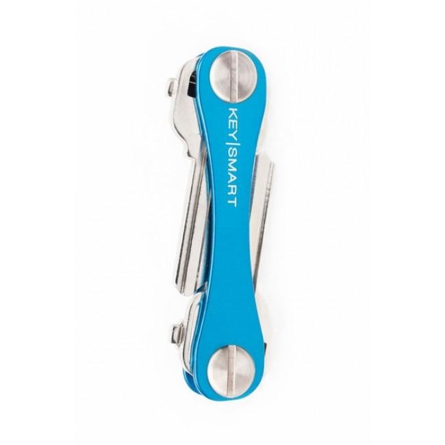 Органайзер для ключей Clever KeyОстальные брелоки<br>Путаетесь в связке ключей? Избавиться от такой проблемы вам поможет инновационный органайзер для ключей Clever Key. Теперь вы всегда сможете достать нужное изделие и открыть любую дверь!<br>