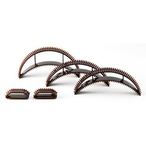 Заколки для объема волос Bumpits (Бампит) фото