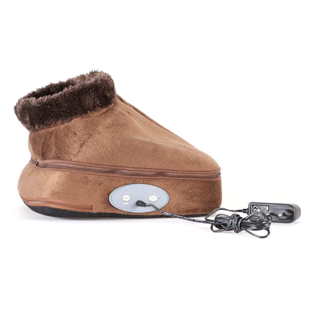 Тепловой Массажер Foot Massager Warmer with Heating