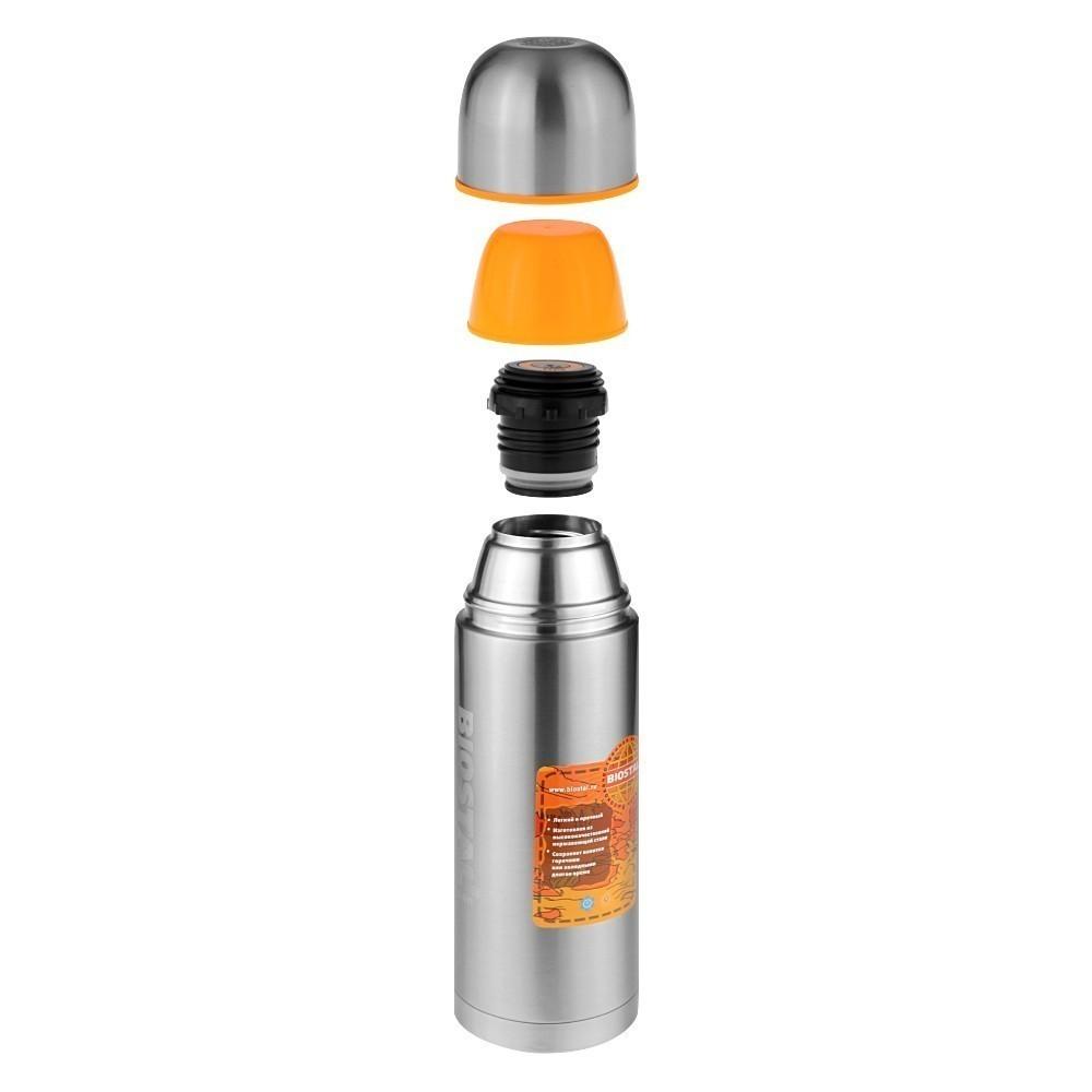 Термос 0,75 л. Biostal-Спорт 750NBP NBP-750Термосы<br>Любите активный отдых или часто путешествуете? Теперь всегда с вами будет надежный термос 0,75 л. Biostal-Спорт 750NBP, который в любое время обеспечит любимые горячие или холодные напитки. Сделайте настоящий глоток энергии!<br>
