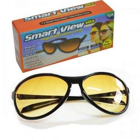 Поляризационные очки Smart View Elite от MELEON