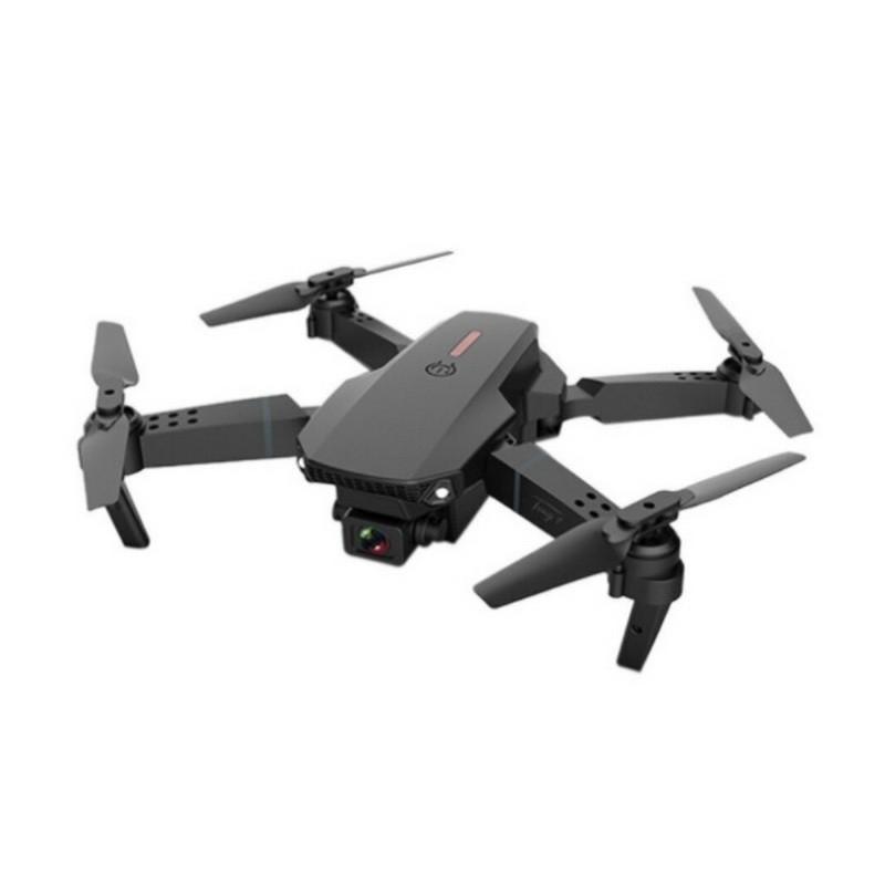 Купить Складной мини дрон E88 с камерой, Электронные игрушки