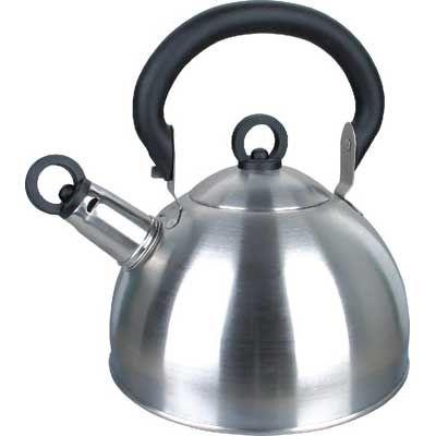 Чайник мет. Bekker BK-S318MЧайники металлические<br>Что может быть лучше посиделок с кружкой чая или кофе. Вы тоже так считаете? Тогда вы должны оценить по достоинству Bekker BK-S318M.<br>