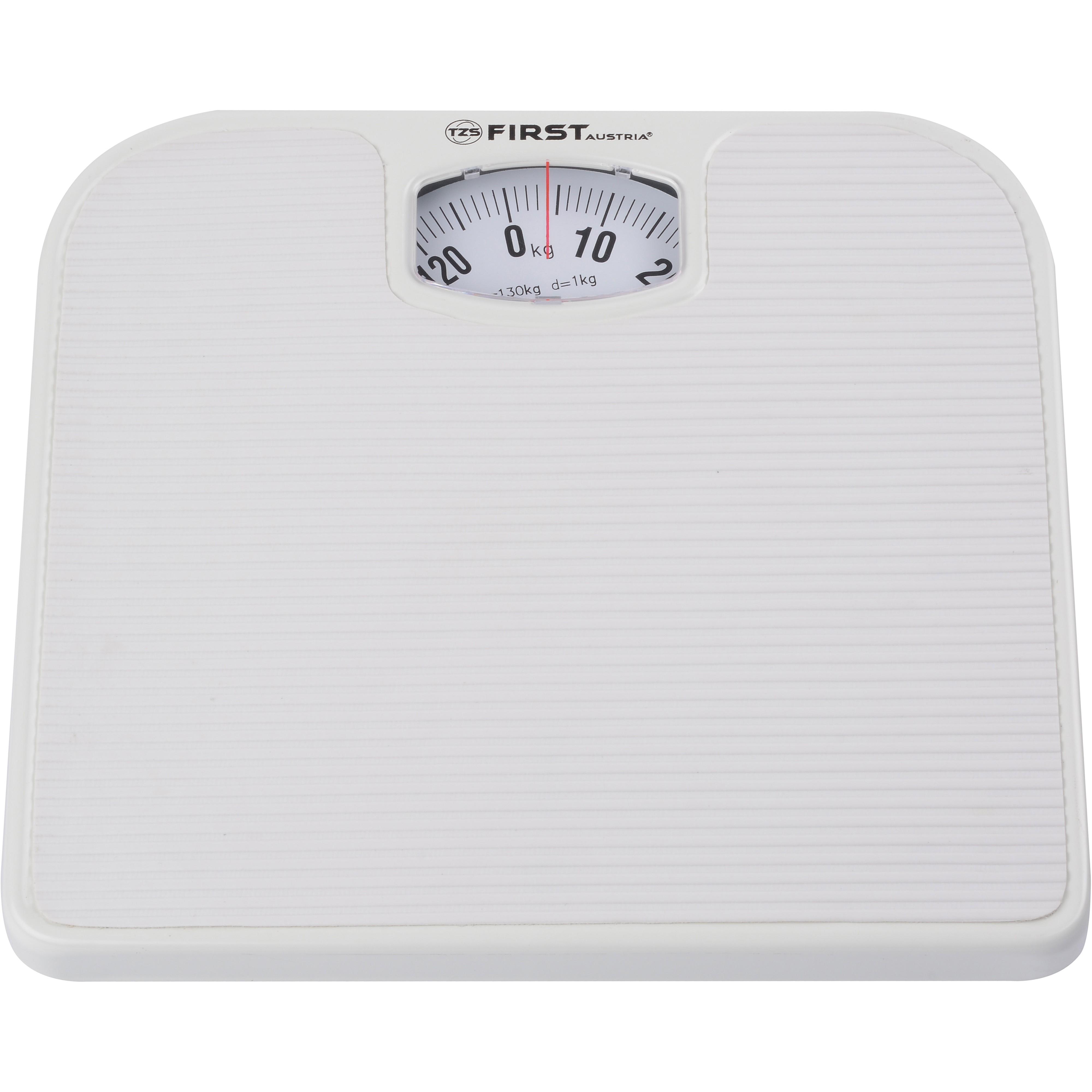 Весы напольные FIRST 8020-WIВесы - мерило достижений<br>Простым в использовании и надежным прибором для измерения веса человека, являются напольные весы. Такое устройство позволить вам измерить свой вес без лишних усилий в кратчайшие сроки прямо у себя дома.<br>