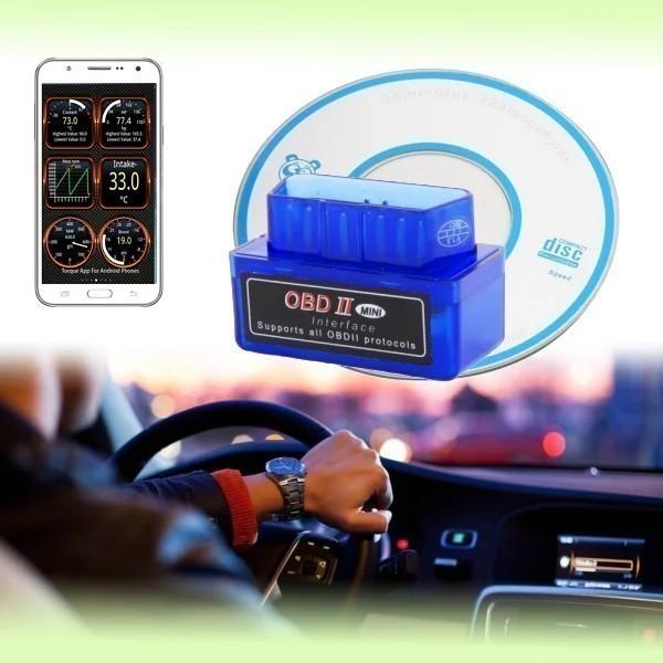Адаптер ELM327 Bluetooth