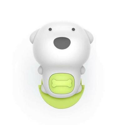 Детский ограничитель для двери Beideli Cute Dog Door File, зелёный фото