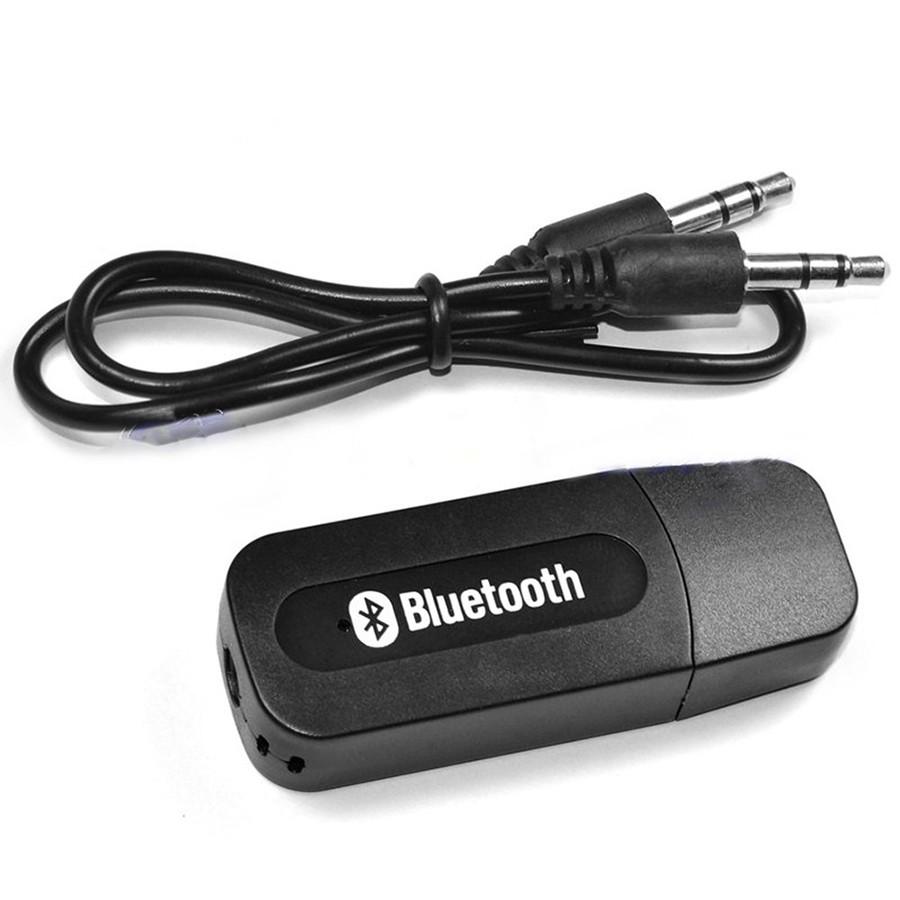 Bluetooth адаптер для аудио-входа - музыка из смартфонаBluetooth адаптеры<br>Как воспроизвести музыку в колонках со смартфона? Очень просто! Вам нужно по смешной цене миниатюрный Bluetooth адаптер для аудио-входа - музыка из смартфона!<br>