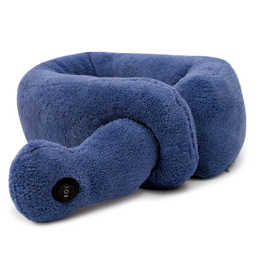 Массажный шарф Nap Massage Wrap от MELEON