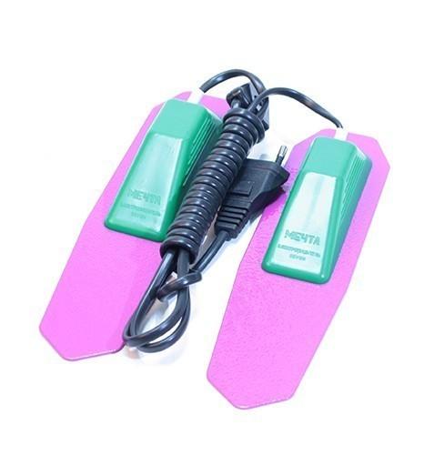 Электрическая сушилка для обуви - Мечта, детская