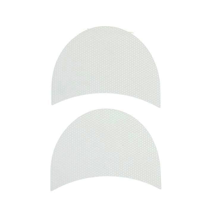 Защитные наклейки под глаза для макияжа