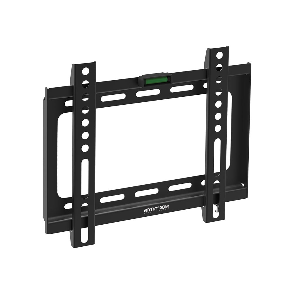 Настенный кронштейн для LED/LCD телевизоров ArmMedia Steel-5, чёрный
