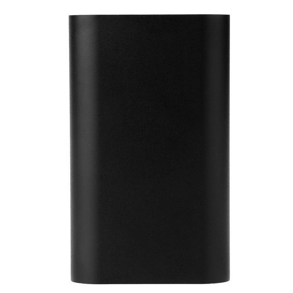 Power Bank, 20800 mAh, в ассортименте, Черный