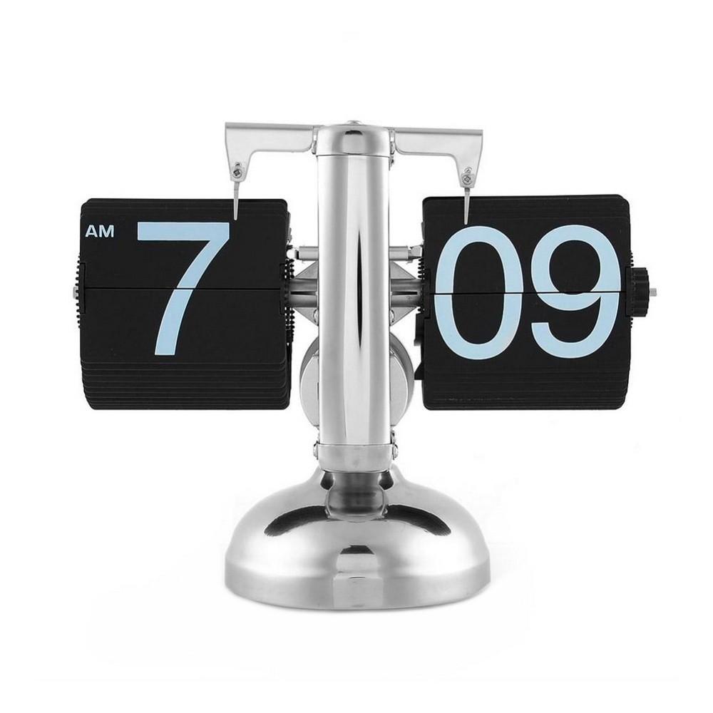 Перекидные часы - New gear, , Наручные часы
