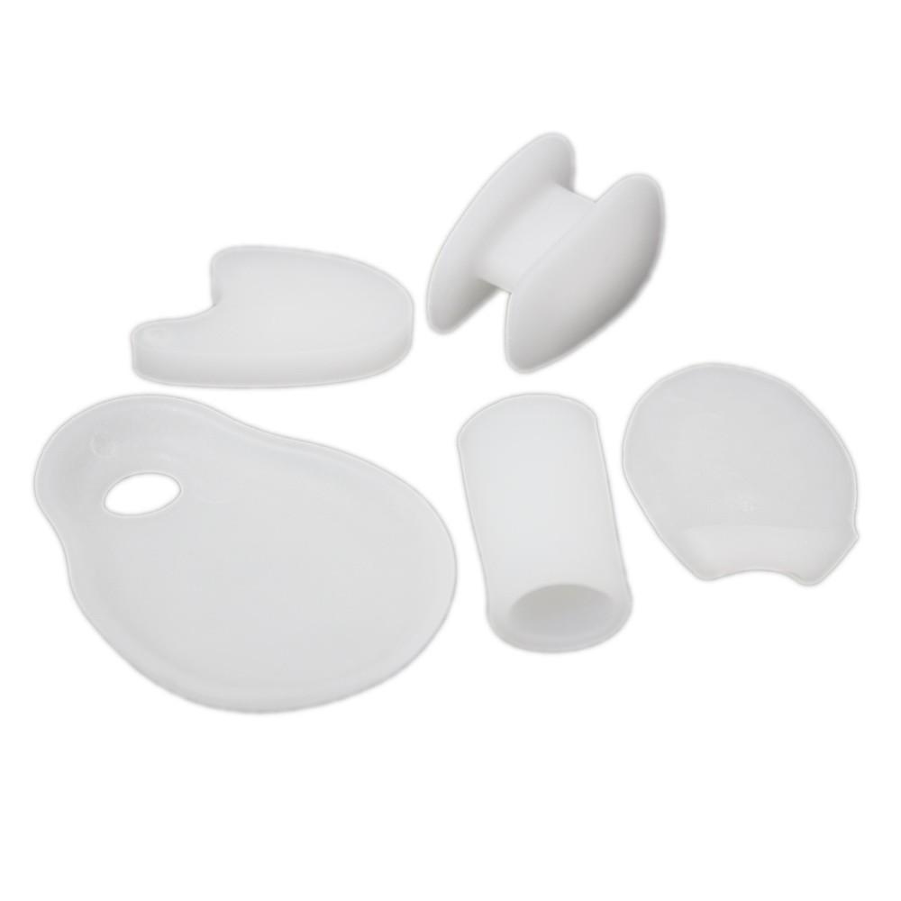 Набор силиконовых протекторов