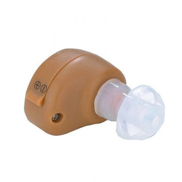 Слуховой аппарат RGB Tech LP/RG-906Слуховые аппараты<br>Слуховой аппарат RGB Tech LP/RG-906 – это компактное изделие телесного цвета, которое обеспечит идеальный слух человеку любого возраста. Нет противопоказаний или побочных эффектов! Дайте себе возможность наслаждаться звуками природы!<br>