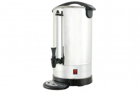 Бойлер для горячих напитков WILLMARK WWB-2011S (20л, 1800Вт,подд.темп.,шкала уровня воды,мет.поддон)