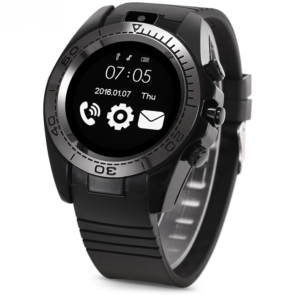 Умные часы Smart Watch SW007Умные Smart часы<br>Благодаря современным технологиям были разработаны умные часы Smart Watch SW007. Изделие поддерживает сим-карту, фитнес-трекер, а также оснащено камерой за очень приемлемую цену.<br>