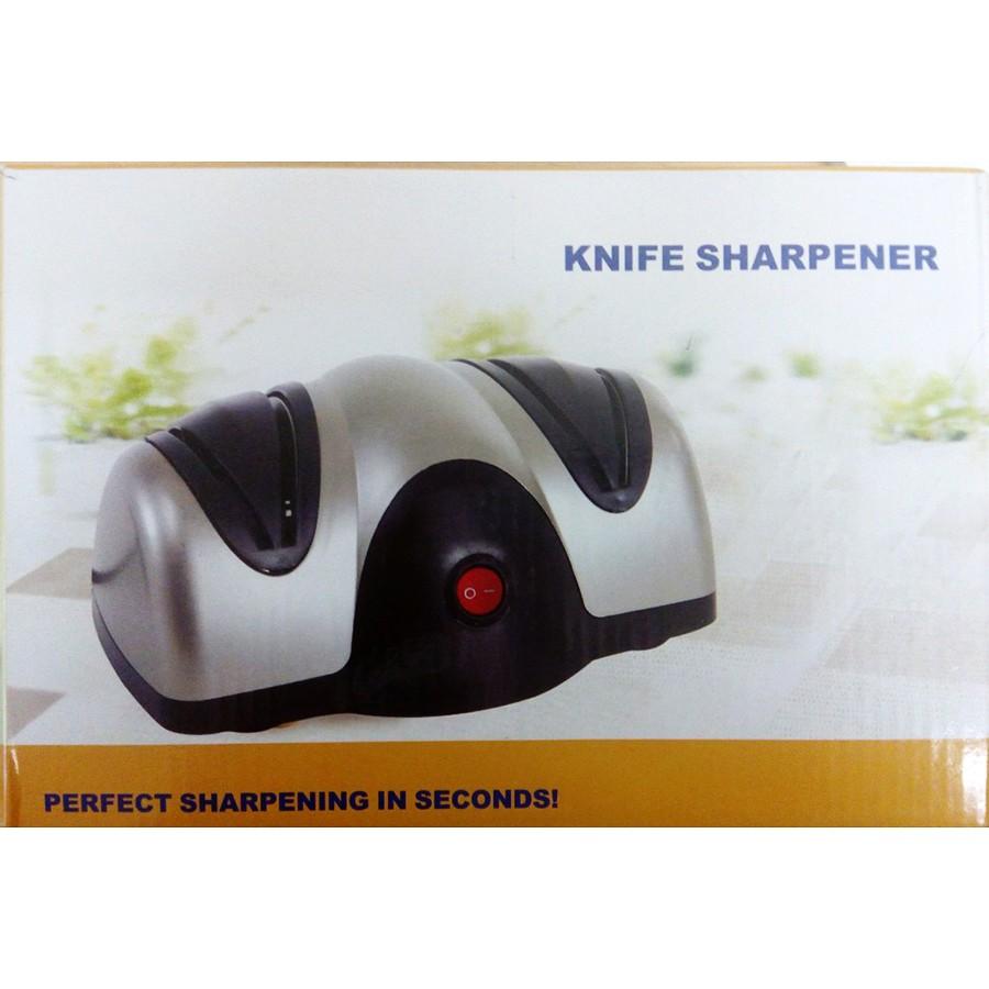 Электрическая ножеточка от 220В - Knife Sharpener от MELEON
