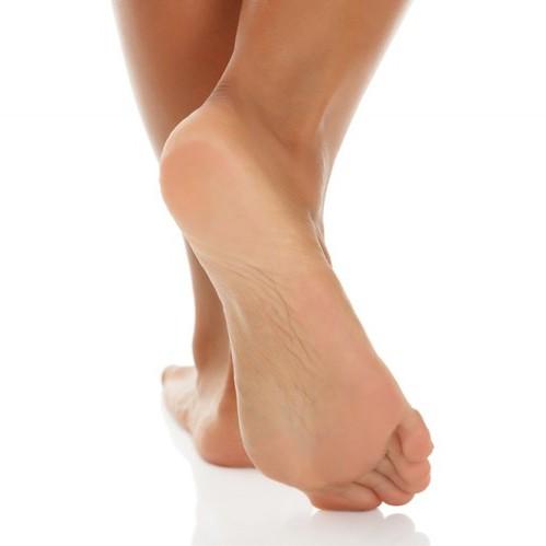 Искусcтвенная пемза для ног Adoro от MELEON