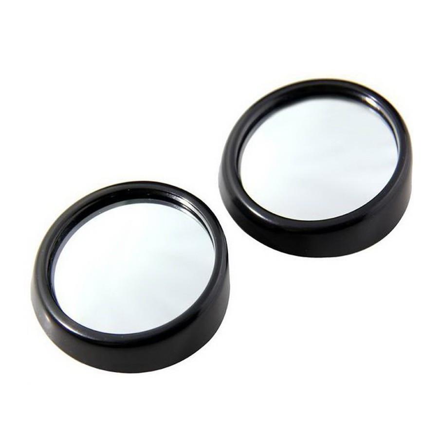 Зеркало для слепой зоны - широкий угол, 50 мм
