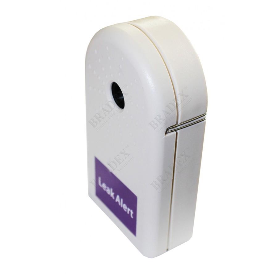 Датчик протечки воды - сигнализация для ванной комнатыОстальное<br>Датчик протечки воды - сигнализация для ванной комнаты, которая станет незаменимым помощником для вашего дома. Компактное изделие можно установить в ванной, туалете, кухне и любом другом помещении, где нужно контролировать возможное протекание воды. Используется в сочетании с GSM сигнализацией!<br>