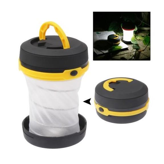 Портативный складной фонарь-лампа Flashlight Lantern