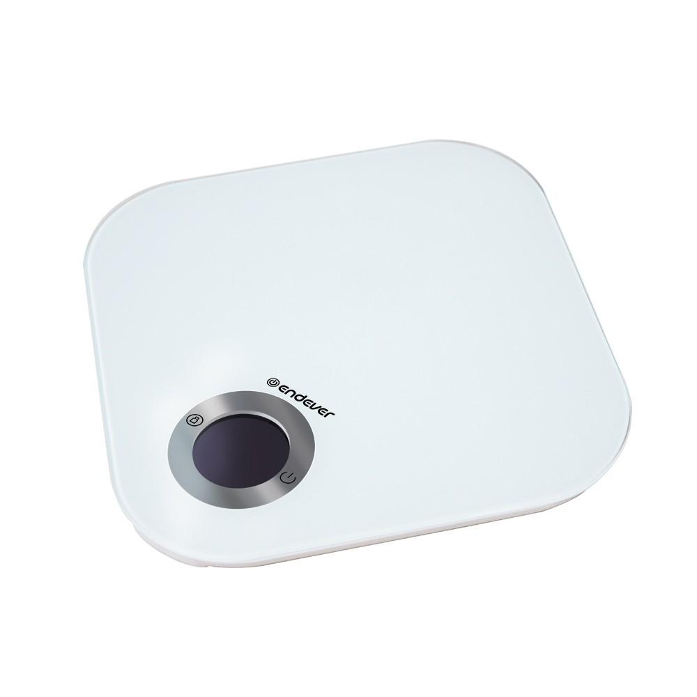 Весы кухонные электронные Endever Skyline 530-KSКухонные весы<br>Кухонные электронные весы Endever Skyline KS-530 - незаменимые помощники современной хозяйки.<br>