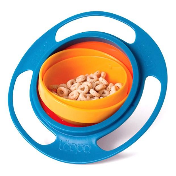 Чашка НЕВАЛЯШКАОстальные гаджеты<br>Конструкция чашки-неваляшки необъяснима! Как ни крути, а содержимое не рассыпается. Не верите? Посмотрите ролик в конце странички. Чашка-неваляшка нужна в каждой семьи с маленьким ребенком, а также подходит для канцелярских принадлежностей.<br>