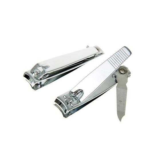 Книпсер для ногтей Cosmetic series — 5,5 см