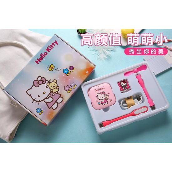 Детский подарочный набор для телефона Hello Kitty