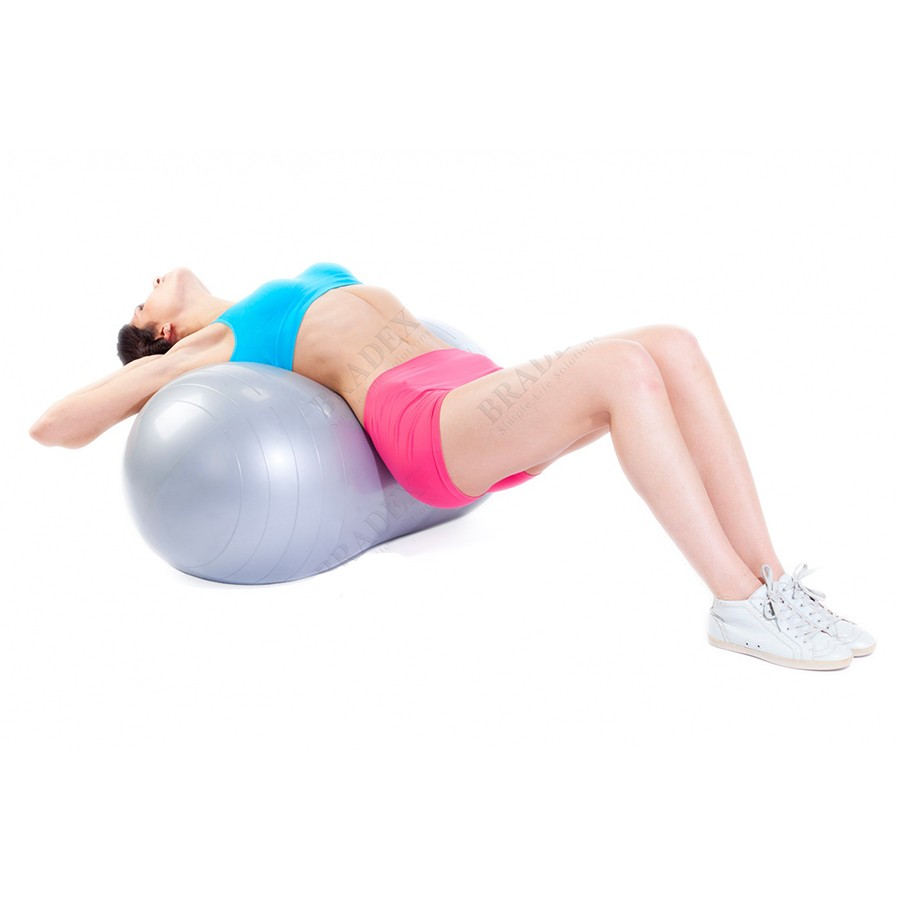 Мяч для фитнеса — Фитбол-арахис