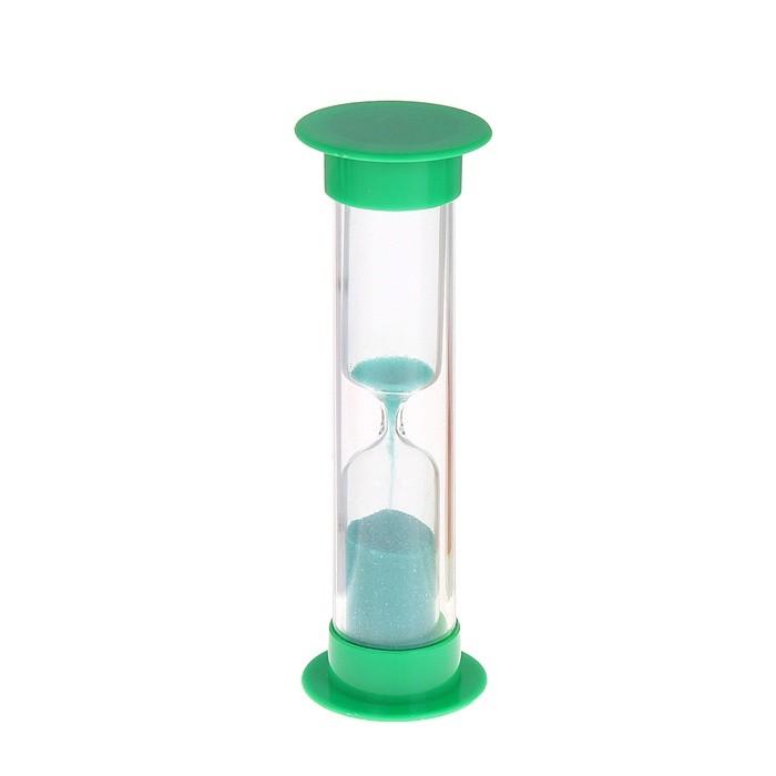Песочные часы - 1 минута, 9 см, цвет миксПесочные часы<br>В мире не существует человека, который не видел песочные часы и не знает принципа их работы. Этот древнейший аксессуар может не только немного успокоить вас, но и добавит уюта в ваш дом. Изделие будет выгодно смотреться среди привычных гаджетов и инновационных устройств.<br>