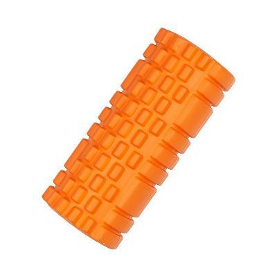 Валик для фитнеса — Туба, цвет в ассортименте, Оранжевый