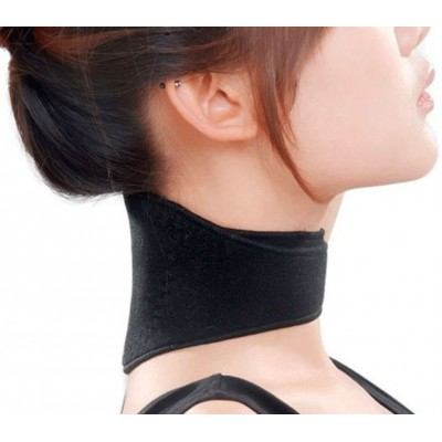 Накладка на шею турмалиновая