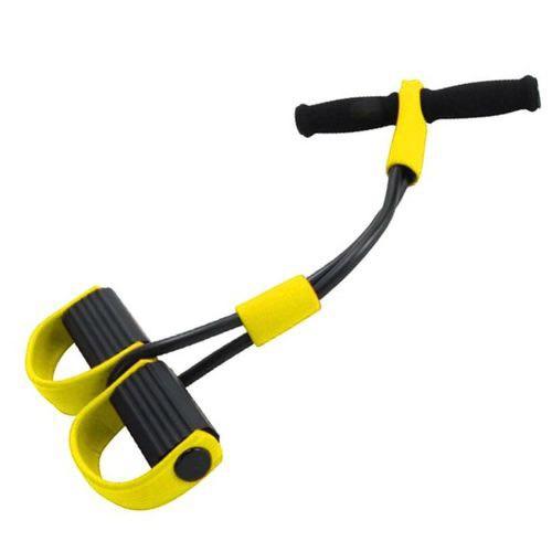 Тренажёр для тела с эспандерами «Фитнес-тренер»