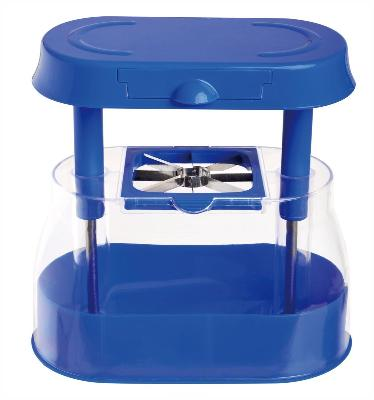 Овощерезка - Multi Chopper, синий