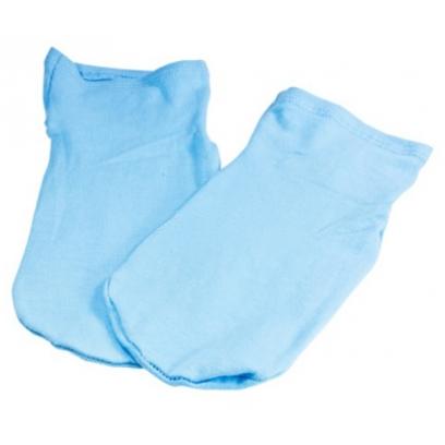 Косметические носочки для ног, цвет микс от MELEON