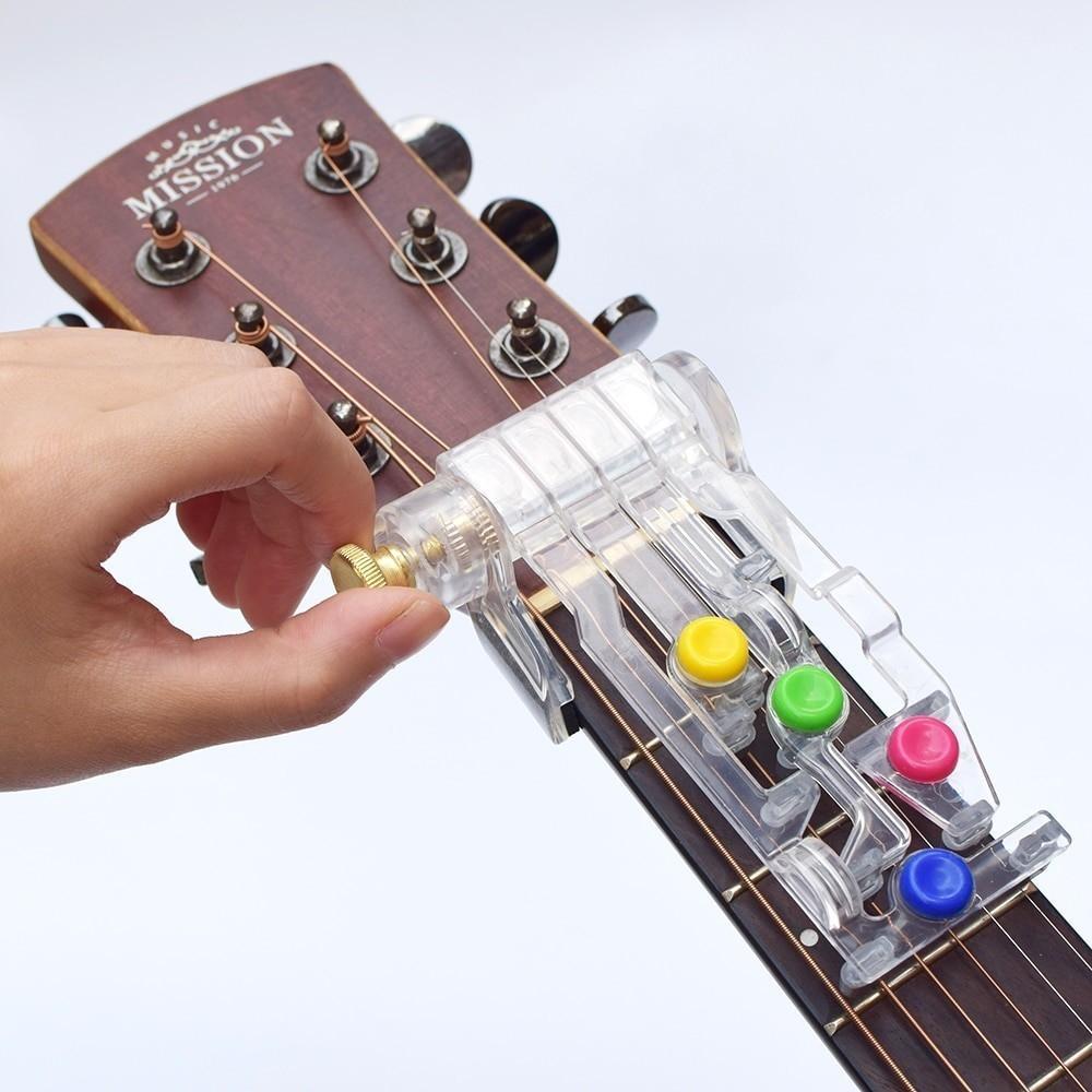 Купить Учебный инструмент для настройки гитары, Развивающие игрушки