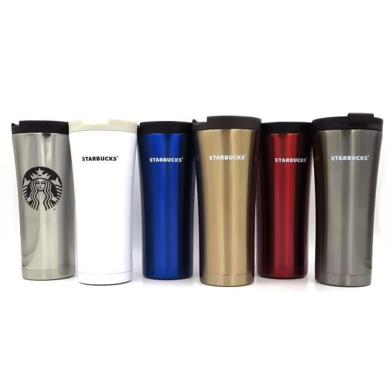 Термокружка Starbucks 500 млТермокружки<br>Культовый бренд теперь будет согревать вас в любых условиях, благодаря модной, практичной и надежной термокружке Starbucks 500 мл!<br>