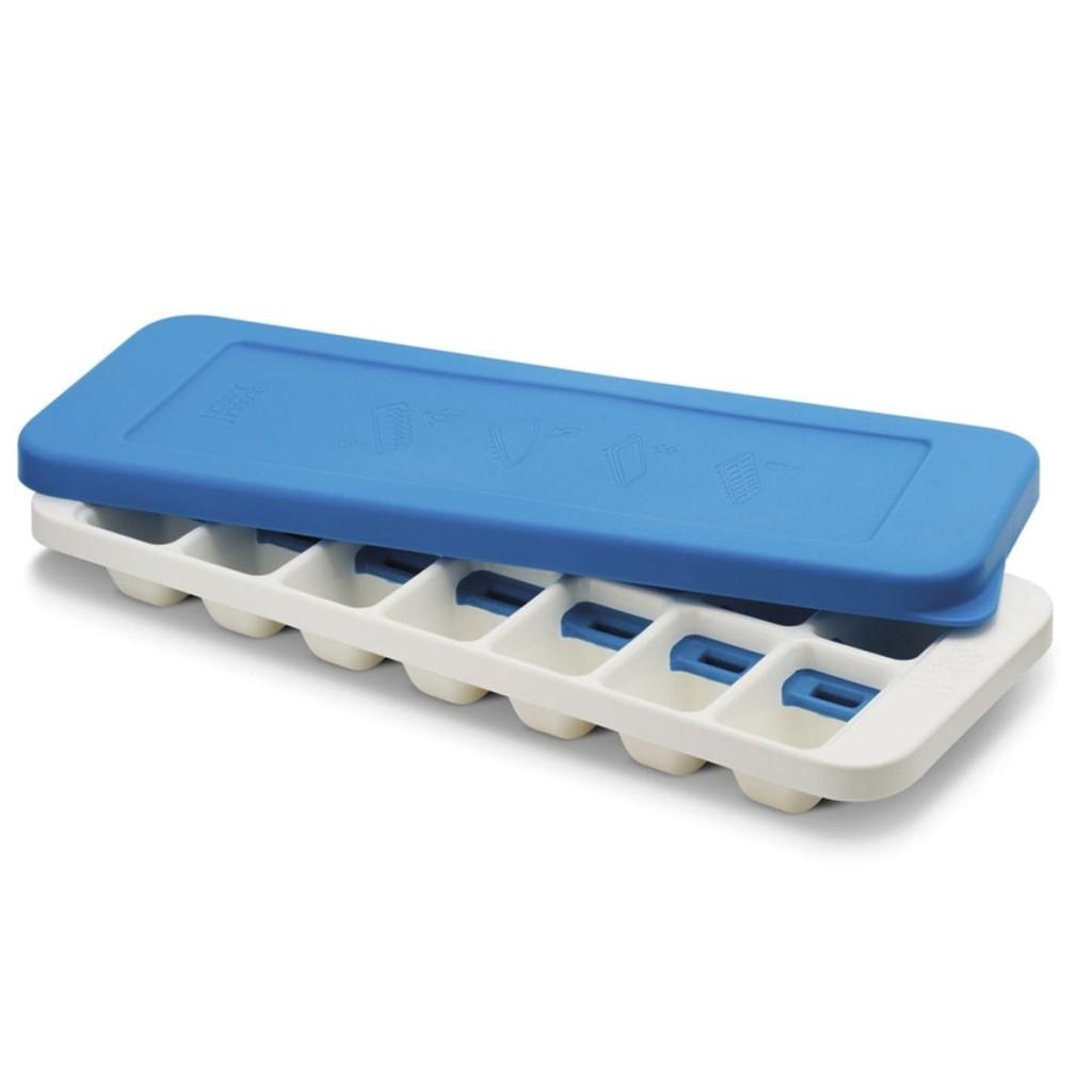 Форма для льда Ice Tray, 31х13х3,5 см, синий