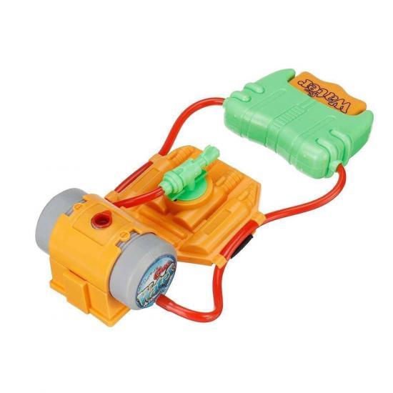 Купить Водный бластер Rapid Fire, Подвижные игры