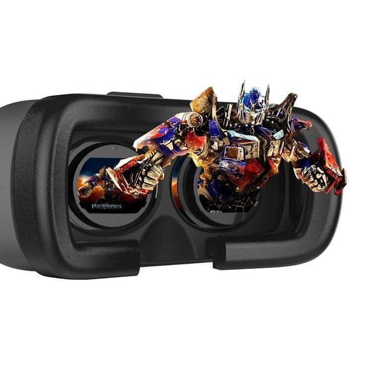 Очки виртуальной реальности VR Box от MELEON