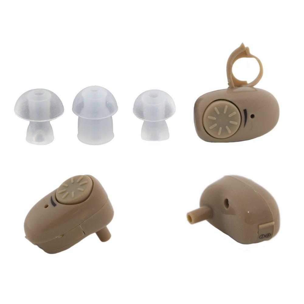 Слуховой аппарат Axon K-83Слуховые аппараты<br>Вне зависимости от возраста, теперь Вы сможете услышать все то, что не могли слышать раньше. Уникальное приспособление является удобным в использовании и незаметным для окружающих. Наслаждайтесь хорошим слухом!<br>