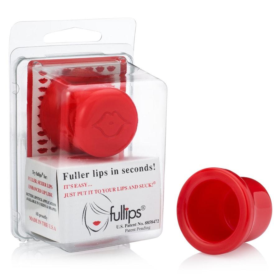 Средство для увеличения губ Fullips (Фуллипс), LКосметика для губ<br>Если Вы всегда мечтали увеличить губы, но под нож пластического хирурга отправляться не хочется, то просто приобретите средство для увеличения губ Fullips (Фуллипс), L. Это устройство является своеобразным тренажером, который позволит достичь желаемого эффекта в максимально сжатые сроки. А главное – ваши губы навсегда останутся такими яркими и сексуальными!<br>
