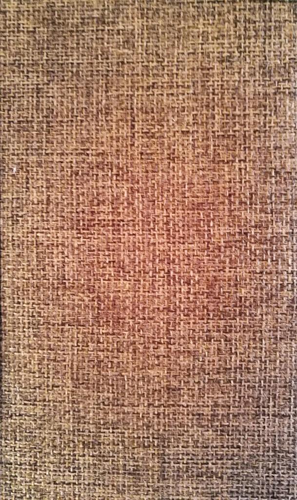 Короб для хранения носков и нижнего белья с ячейками, 44х27х11 см, коричневый