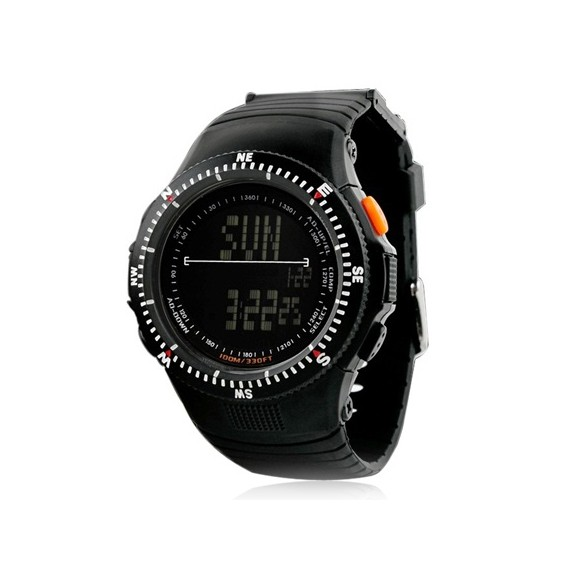 Спортивные цифровые часы Skmei 0989