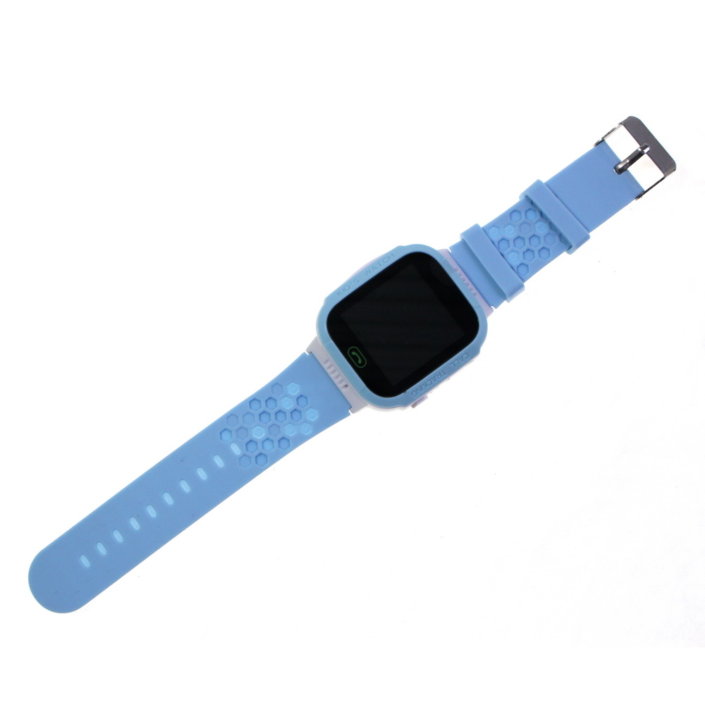 Детские Smart часы Q528, Голубой